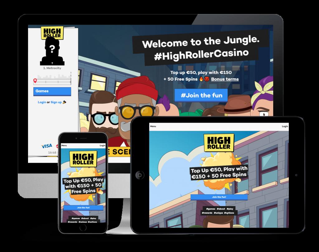 High-Roller-Casino